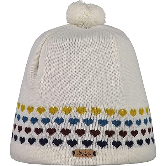 best cheap best store Maloja Blauncam Bonnet, Blanc (Vintage White 8179), Unique ...