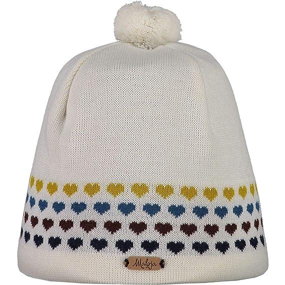 best cheap best store Maloja Blauncam Bonnet, Blanc (Vintage White 8179), Unique ...