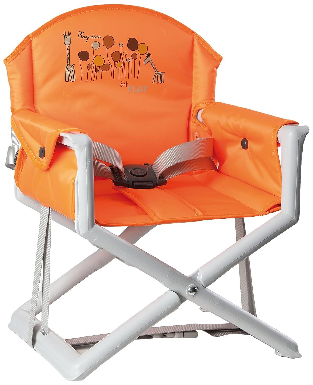 Play Play Dire - Silla de director, color naranja Casualplay