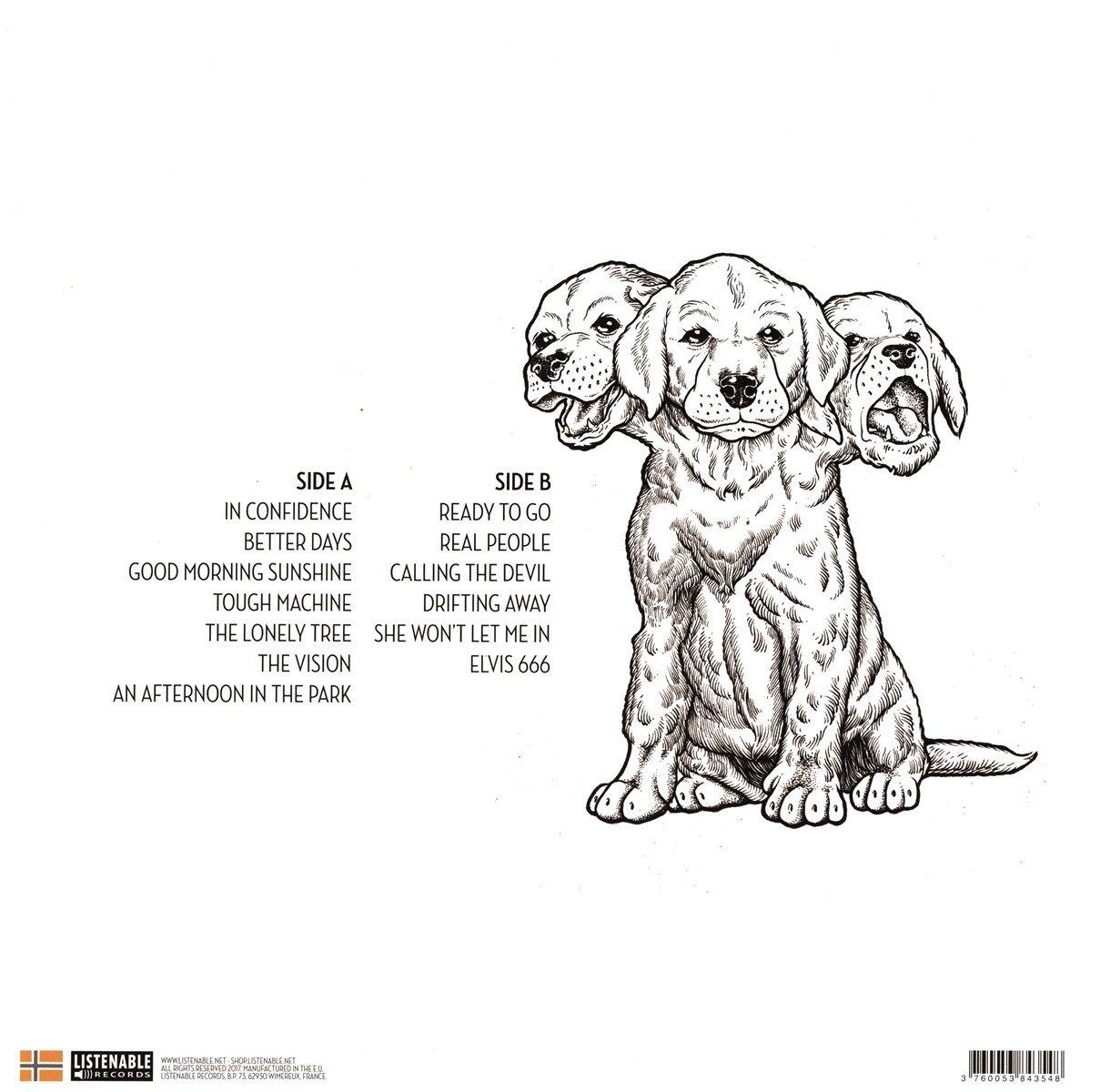 STICKY BOYS - Calling The Devil - Amazon.com Music