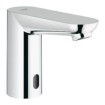 Ordinaire Euroeco Cosmopolitan E Centerset Touchless Bathroom Faucet