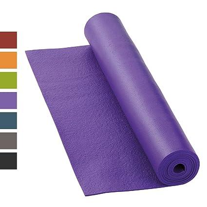 Bodhi Rishikesh Premium 80 - Esterilla para yoga (XL ...