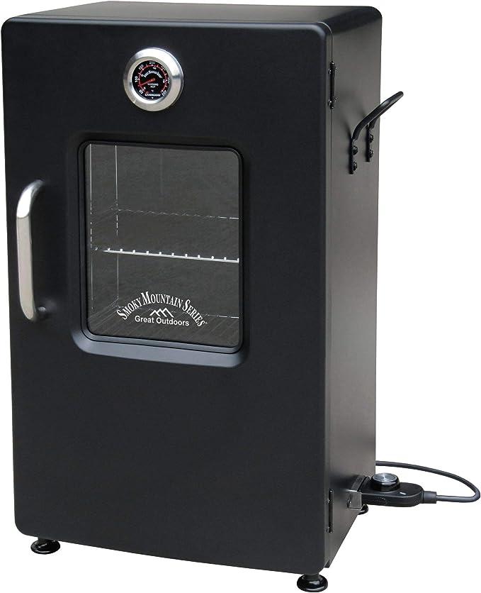 """LANDMANN MCO 32954 Landmann Smoky Mountain 26"""" Electric Smoker - Best Quality"""