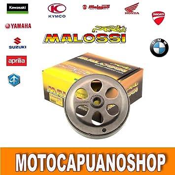 Campana Embrague Malossi Maxi Clutch Bell oslash 134 7714317 Piaggio Vespa GTS 300: Amazon.es: Coche y moto