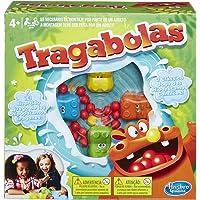 Hasbro Gaming- Tragabolas (98936B09)