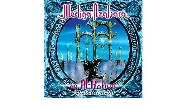 En Al-Hakim (Edición Especial) de Medina Azahara en Amazon Music ...