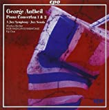 Piano Concertos 1 & 2 Jazz Symphony