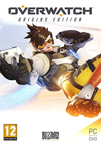 Buy Overwatch Origin Edition (PC) Online at Low Prices in
