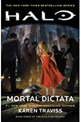 Halo: Mortal Dictata: Book Three of the Kilo-Five Trilogy Kindle Edition