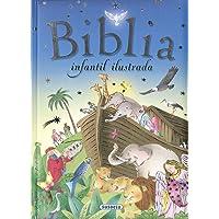 Biblia Infantil Ilustrada