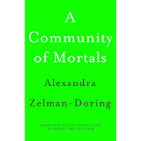 A Community of Mortals (English Edition)