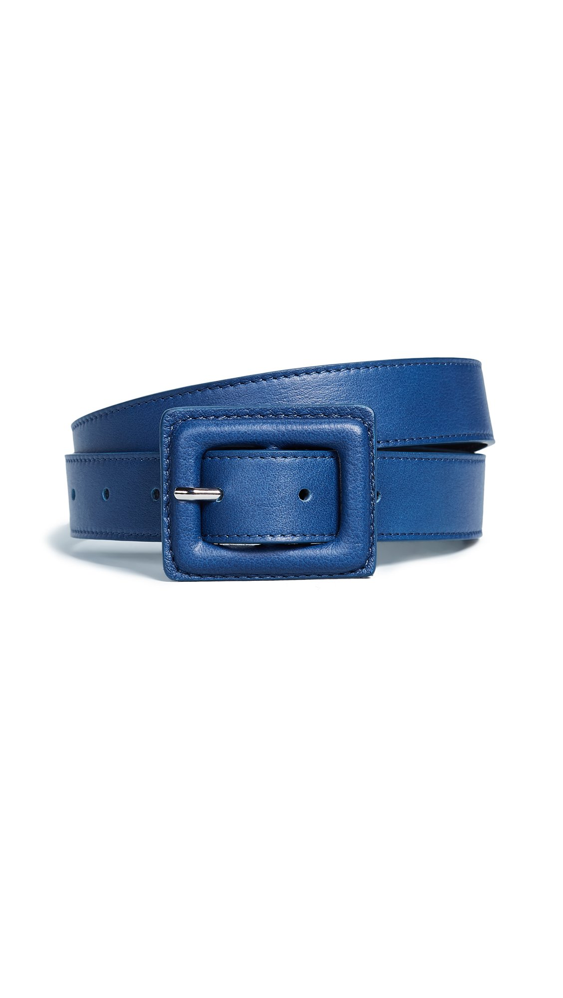 B-Low The Belt Women's Ana Mini Vibrant Belt, Cobalt, Small