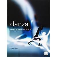 Danza. Acondicionamiento físico (Deportes)