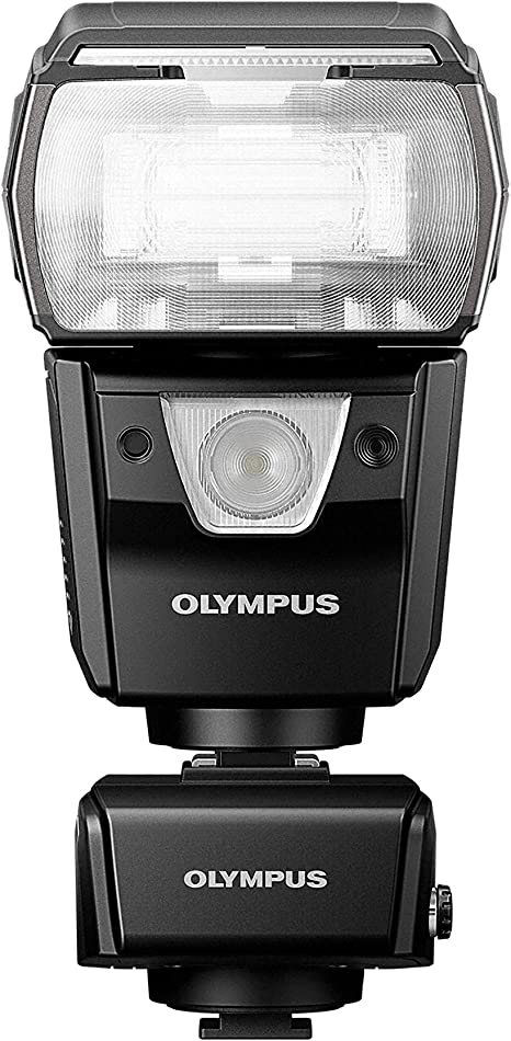 Olympus Fr Wr Blitz Empfänger V327150bw000 Kamera