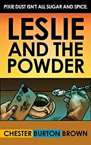 Leslie and the Powder