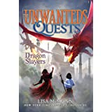 Dragon Slayers (The Unwanteds Quests Book 6) (English Edition)