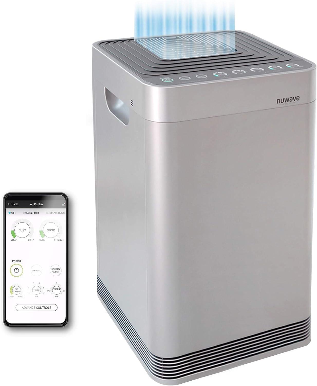 NuWave OxyPure Air Purifier