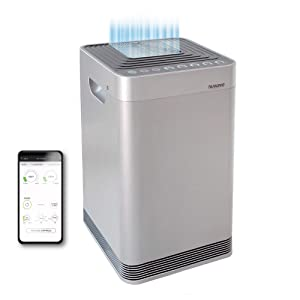 NuWave OxyPure Smart Air Purifier