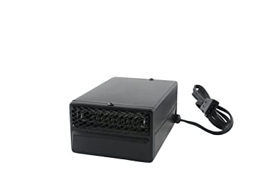 Zerostart 2600900 Interior Car Warmer Compact Electric Portable Heater