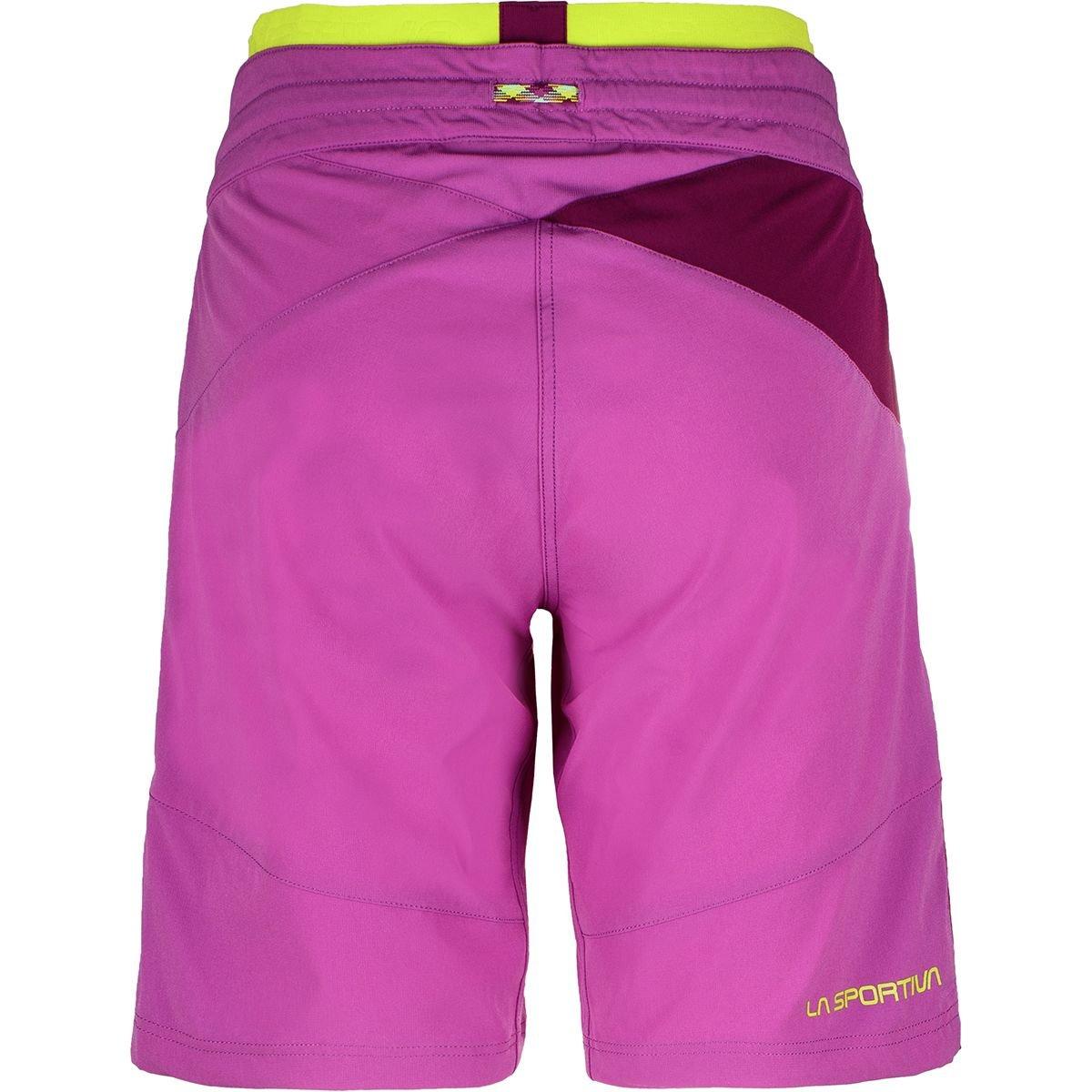La Sportiva TX Short - Women's Purple/Plum, XS by La Sportiva (Image #2)