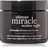 Philosophy Ultimate Miracle Worker Night, 1.7 Ounce