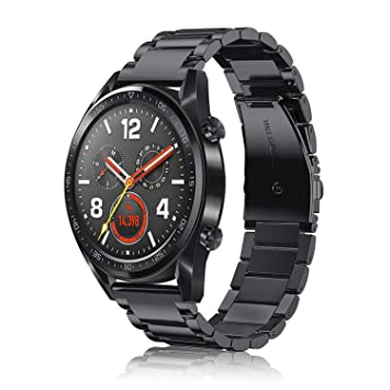 Fintie Correa para Huawei Watch GT 2 / Huawei Watch GT 46mm Sport ...