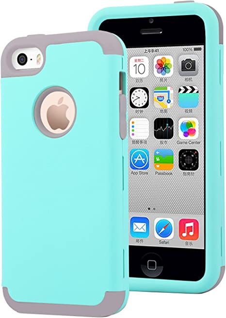 amazon custodia iphone 5c