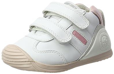 Biomecanics 151157 - Mocasines Bebé-Niñas: Amazon.es: Zapatos y complementos
