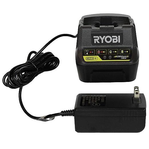 Ryobi P118B 18V cargador de batería: Amazon.es: Bricolaje y ...