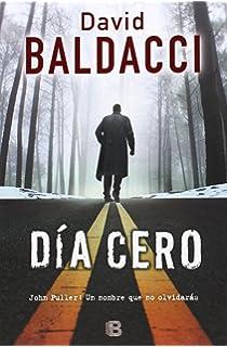 Dia cero (John Puller) (Spanish Edition)
