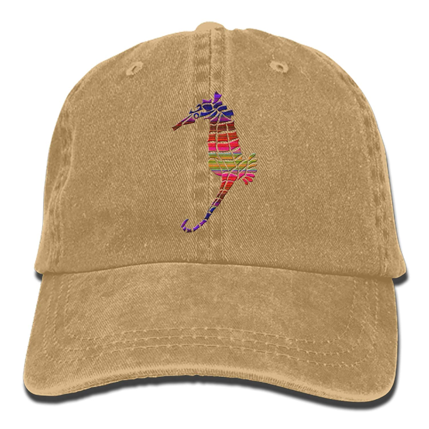 Dad Trucker Snapback Hat Custom Time Spent with A Cat Classic Cotton Adjustable Baseball Cap