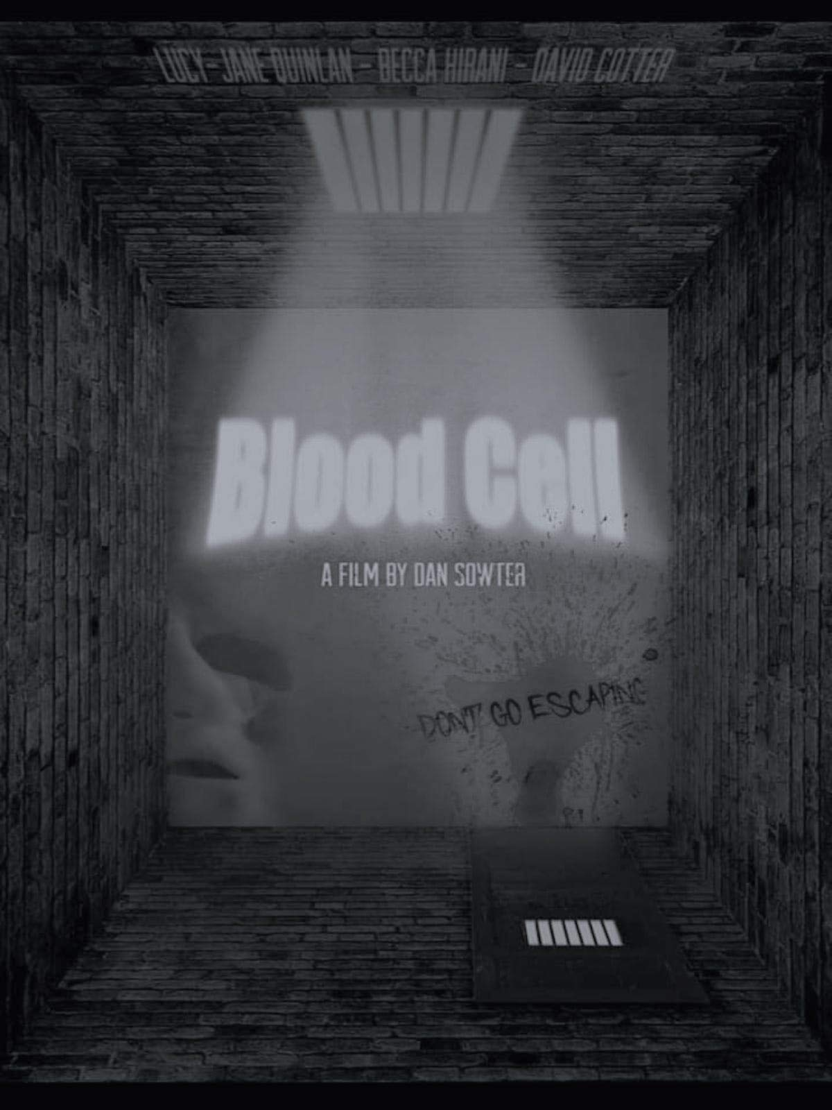 Blood Cell - Gothic Cut
