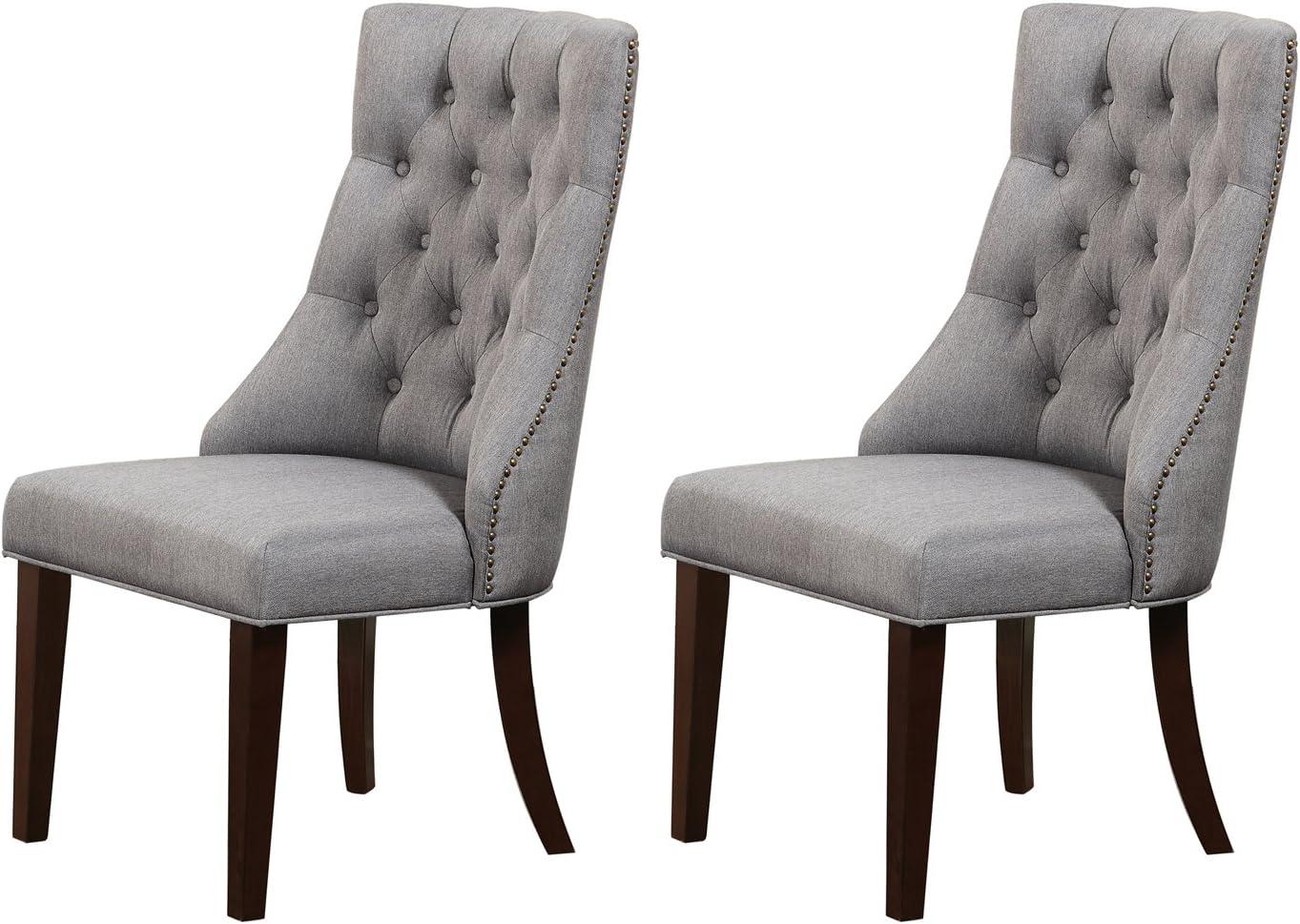 Gramercy Furniture Alexa Accent Chair