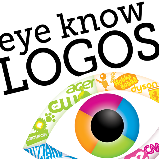 (Eye Know: Animated Logos)