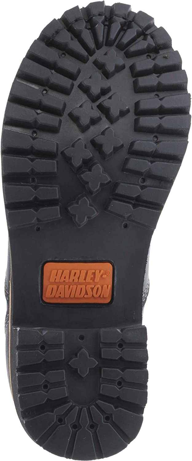 Harley-Davidson Womens Ladson Waterproof Performance Motorcycle Boots D87103