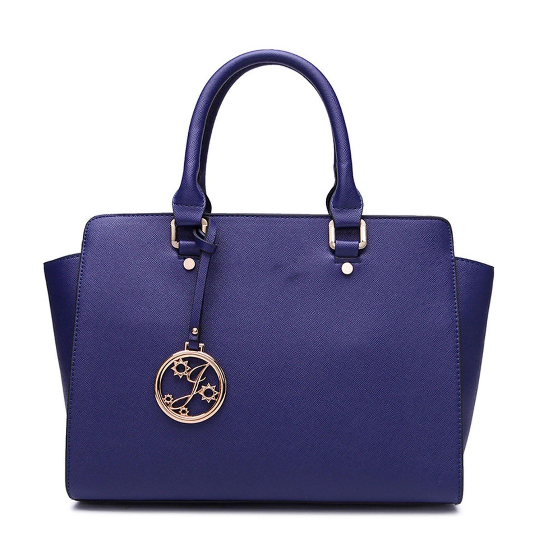 Show-M3 Big Bag Spring Leather Handbag Shoulder Scarf Package
