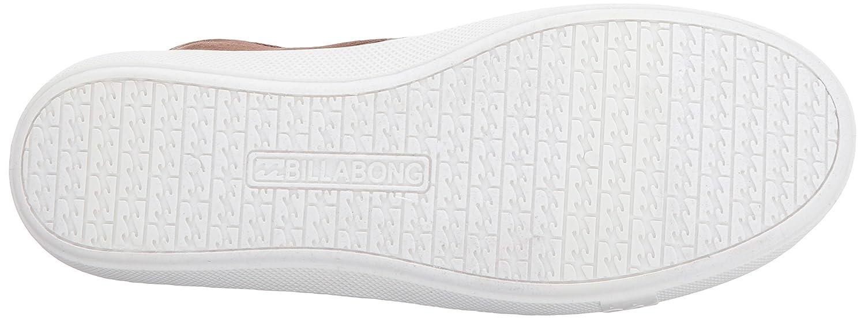 Billabong Women's 6 Addy Fashion Sneaker B01MRTBM6P 6 Women's B(M) US|Latte 0efbb1