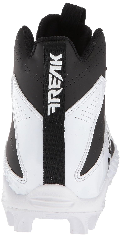 promo code 6a347 0ac8a Amazon.com  adidas Mens Freak Mid Md Football Shoe  Football