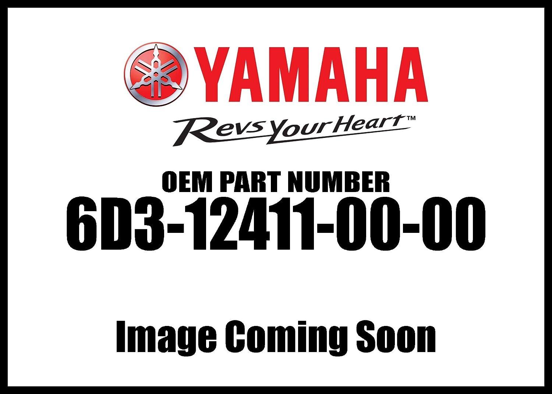 Yamaha 6D3-12411-00-00 Thermostat; 6D3124110000 Made by Yamaha