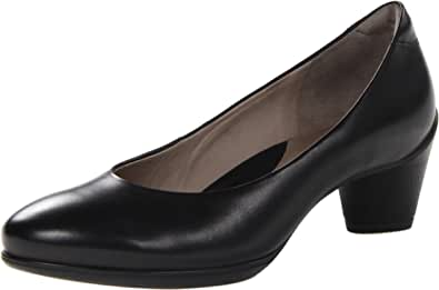 Mary Jane Donna ECCO Sculptured45