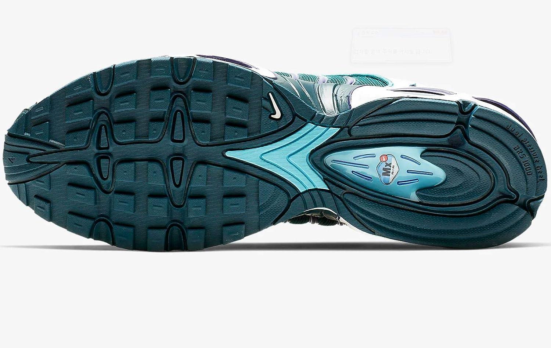 B07THD9H4S Nike Air Max Tailwind Iv Mens Casual Running Shoes Aq2567-101 71P2-32BlEvL
