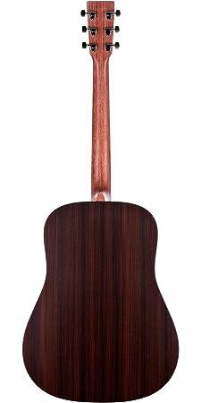 Accommodating iol ukulele