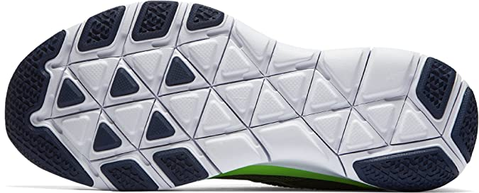 Amazon.com | Nike Seattle Seahawks Free Trainer V7 NFL Collection Shoes - Size Mens 11 US | Track & Field & Cross Country