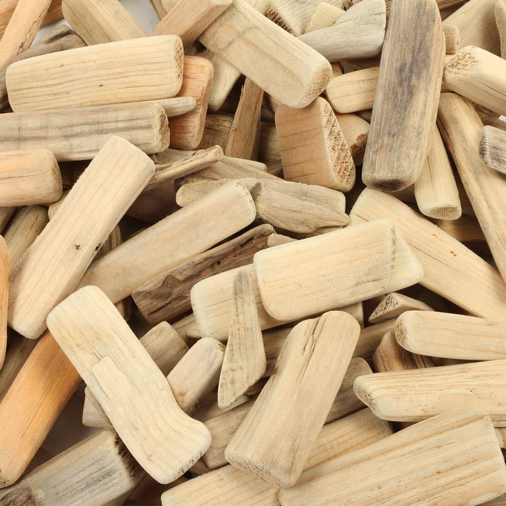 Amazon.com: Koyal Wholesale Natural Driftwood Pieces Vase Filler ...