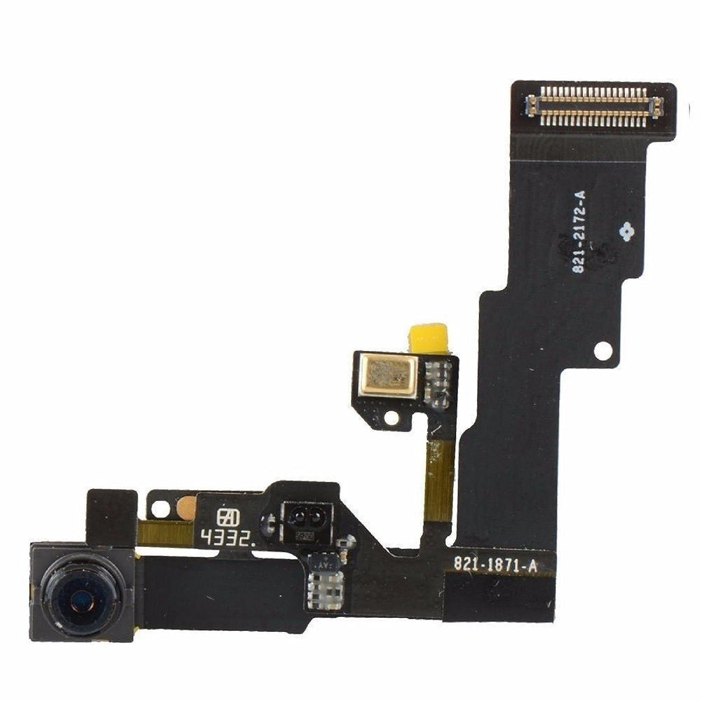 Flex camara delantera frontal + sensor proximidad para iphone 6 4.7: Amazon.es: Electrónica