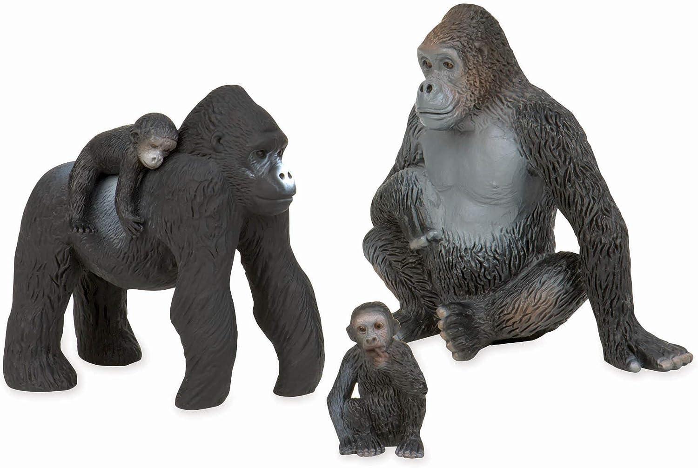 Schleich Wild Life-Gorila