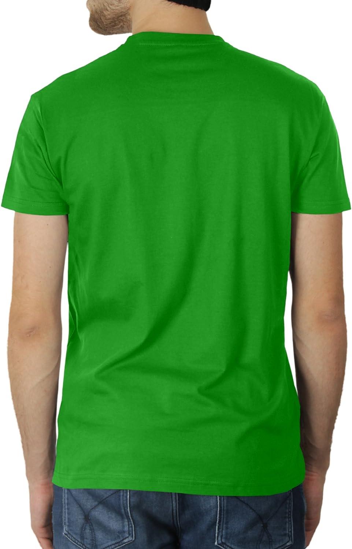 "Katerlikoli - Camiseta para hombre, con texto en inglés ""I survived the Coronavirus and all I got is this lousy T-Shirt"", texto sobre el Coronavirus Covid-19 SARS-CoV-2: Amazon.es: Ropa y accesorios"