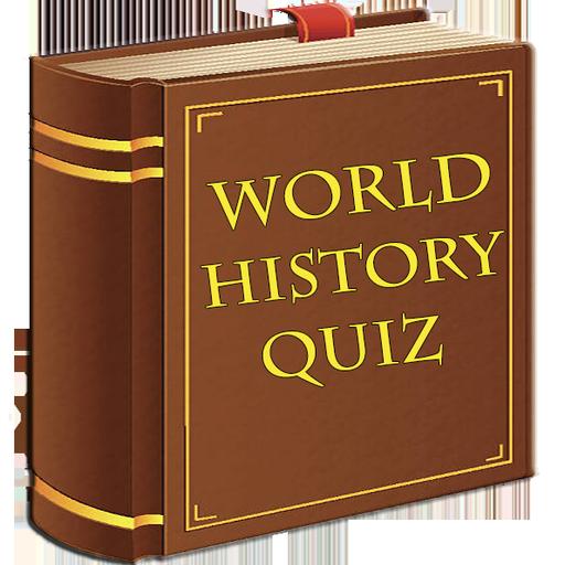 World History Quiz True False Ultimate Pro Trivia]()