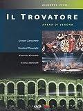 Arena di Verona - Il Trovatore [Alemania] [DVD]
