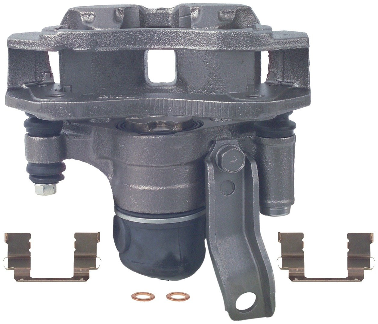 Cardone 19-B992 Remanufactured Import Friction Ready Brake Caliper Unloaded